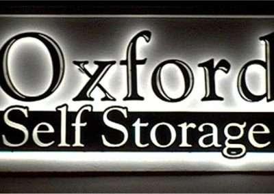 Oxford Self Storage