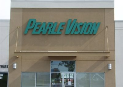 Pearle Vision 2