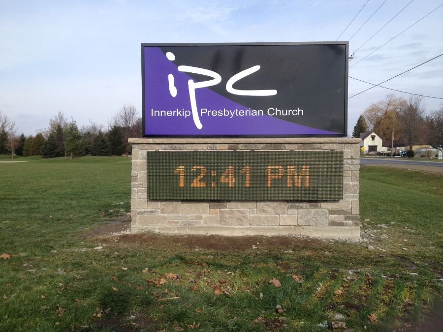 erb-signs-woodstock-IPC-CHURCH